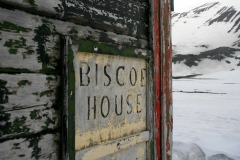 Biscoe House