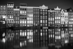 Reflections, Amsterdam