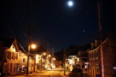 Supermoon, Ellicot City Md.