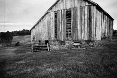 Barn - Madison, Virginia